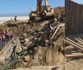 Que aclare la Alcaldesa su papel en el asunto del muro de Costa Azul