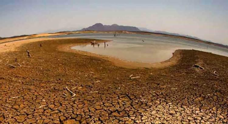 Pega sequía a más del 80% del país