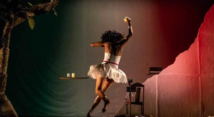 De punta a punta celebra el Día Mundial del Teatro