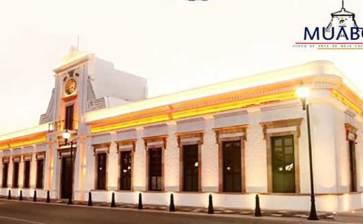 Cierra temporalmente el Museo de Arte de BCS