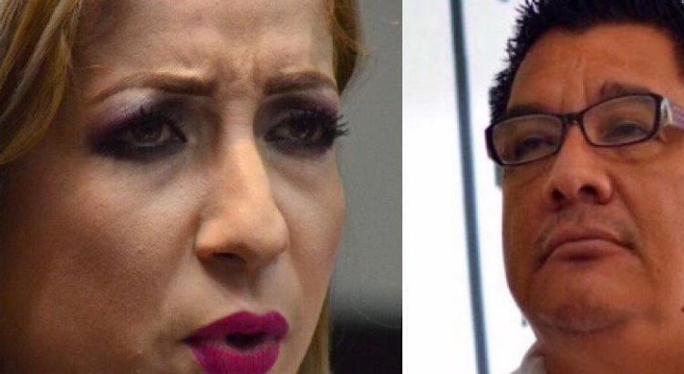 Se le olvida a Rentería que Morena es un partido político