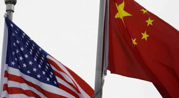 Responde China a EU y Canadá