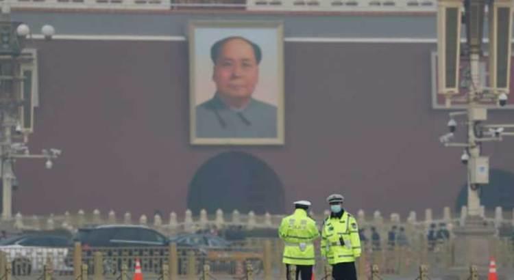 Aplican EU, Reino Unido, Canadá y la UE sanciones a China