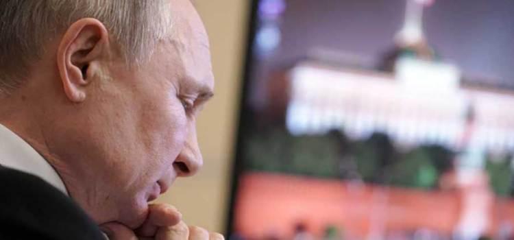 "Prohíben a padres registrar a su bebé como ""Vladimir Putin"""