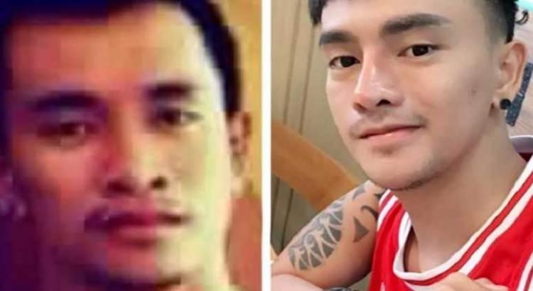 Se sometió joven tailandés a 30 cirugías plásticas