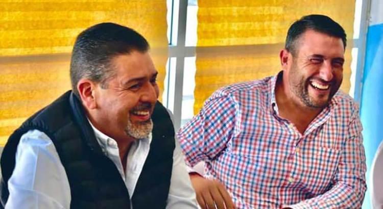 Coordinará Valdivia la campaña de Barroso
