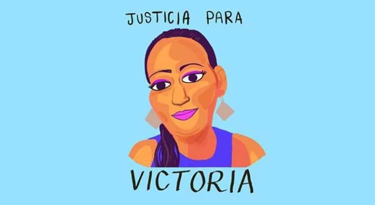 Justicia para victoria