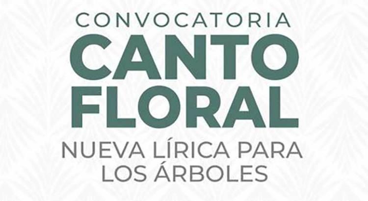 Entrale a «Canto Floral. Nueva Lírica para los Árboles»