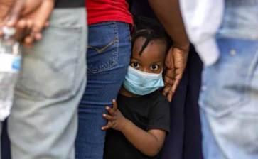 Clama Haití por ayuda