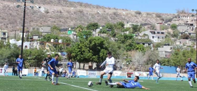 Convocan al Torneo Oficial Municipal de Basquetbol y Futbol