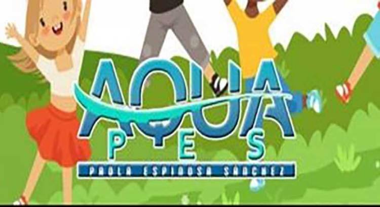 Invita Paola Espinosa a concurso de dibujo