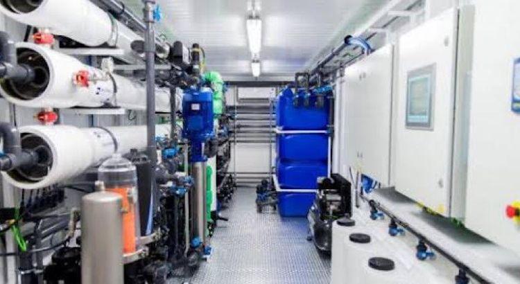 Ya hay empresas ganadoras para construir la desaladora de Los Cabos