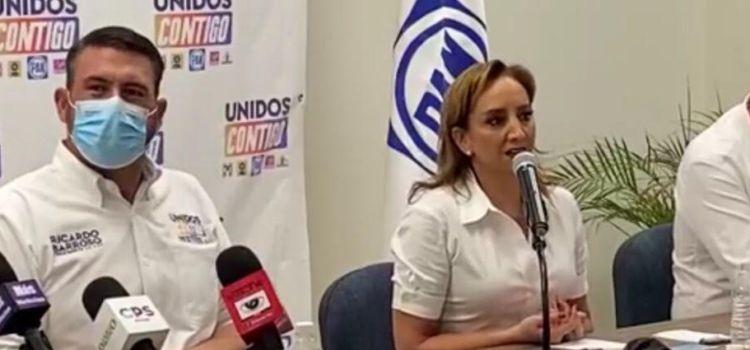 """""""Más vale que el IEE haga las cosas bien"""""""
