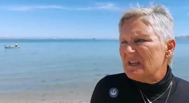 Debe ser la Bahía de La Paz  un santuario marino
