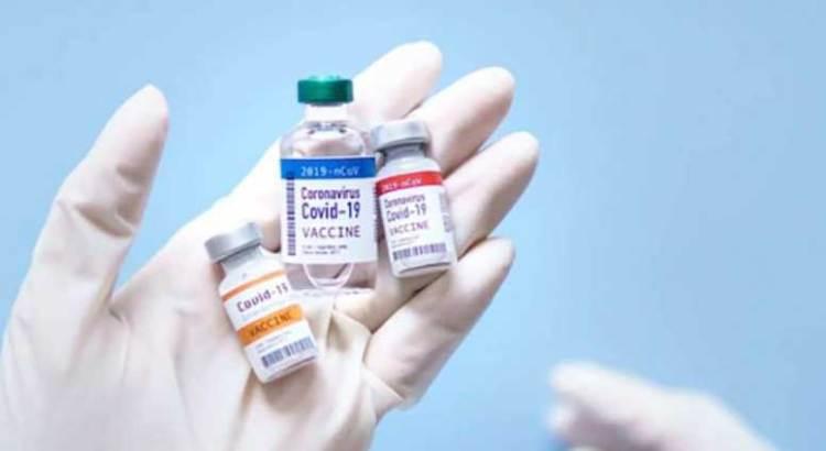 Seguro y efectivo combinar vacunas AstraZeneca y Pfizer