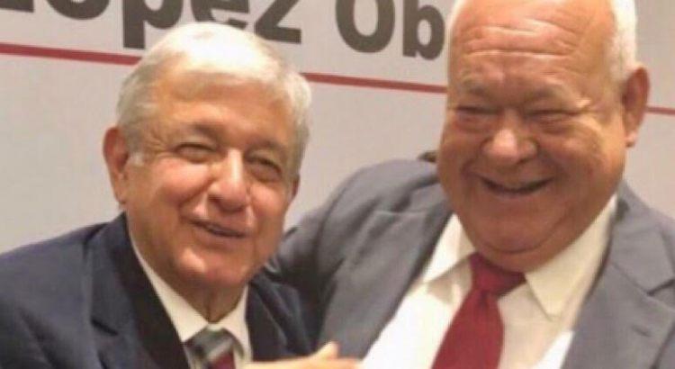 """En La Paz, """"operará"""" el Verde a favor de Víctor Castro"""