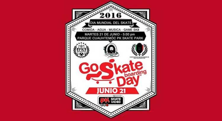 A festejar el Día del Skate