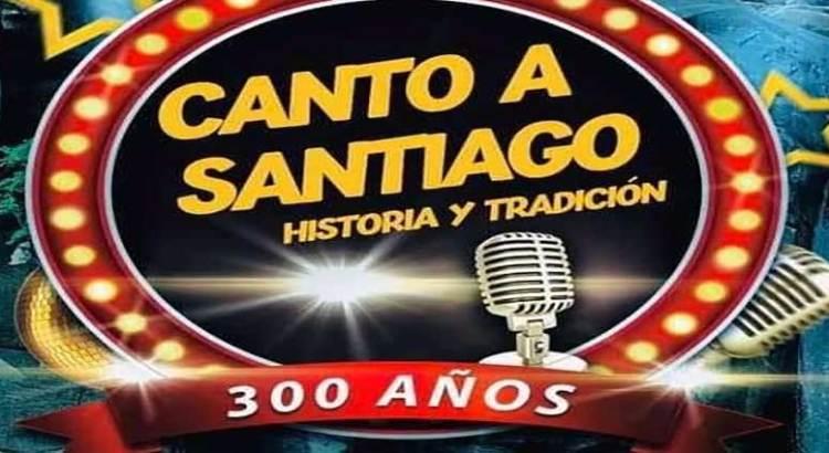 Cántale a Santiago
