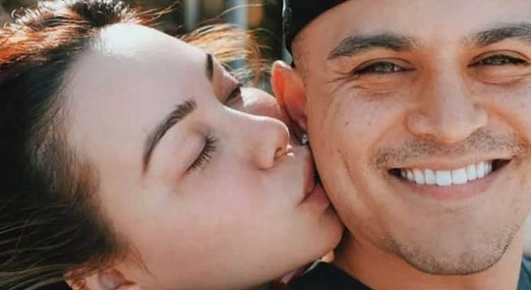 Chiquis Rivera de escapada romántica en Los Cabos