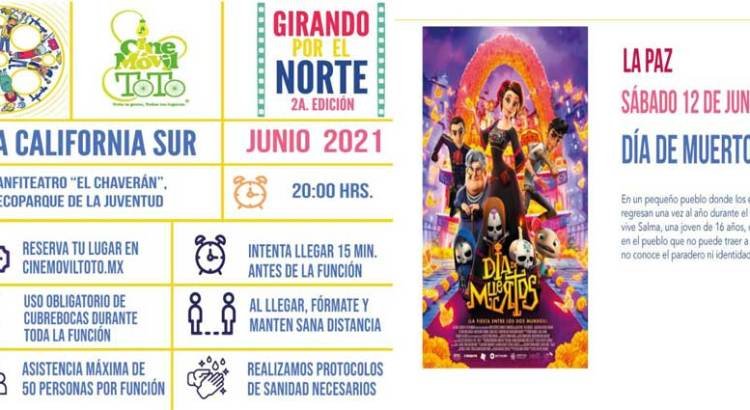 Llevarán el cine a comunidades a comunidades paceñas