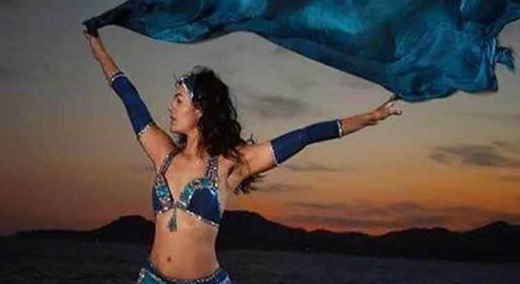 Intégrate al Taller «Danza y Terapia en Movimiento»