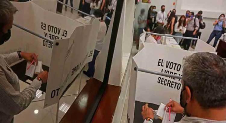 Podrían aglomeraciones en las elecciones ocasionar repunte de covid
