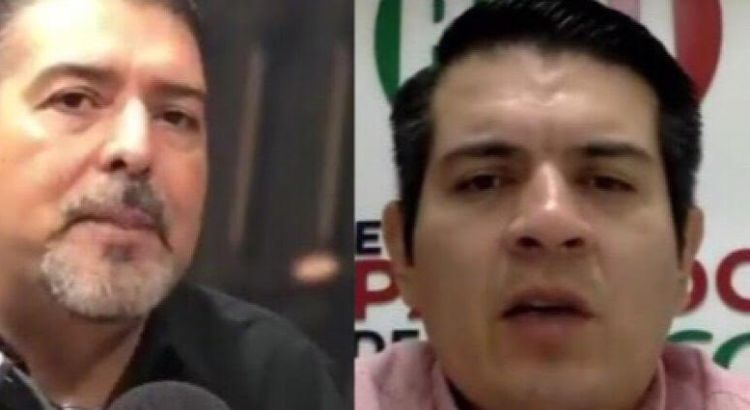 """Quiere Valdivia un PRI """"como era antes"""""""
