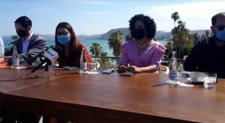 "Lanzan el pasaporte gastronómico ""Vota Botana"""