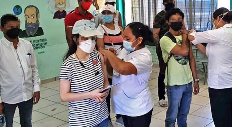 Recibirá BCS 108 mil vacunas más contra covid-19