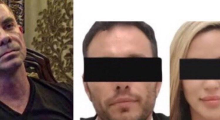 "Investiga FGR nexos de ""Los Colombianos"" con la mafia rumana"