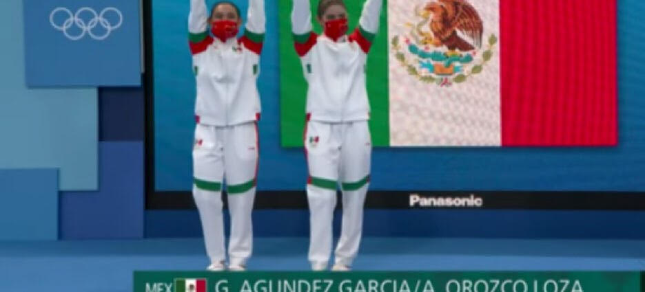 Bronce para México y BCS