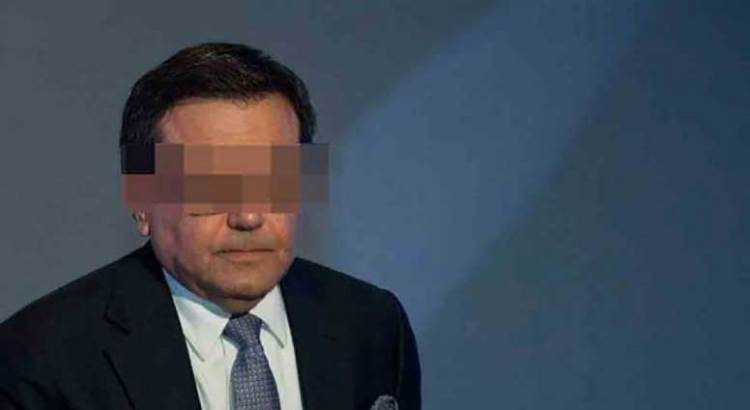 "Denuncia Ildefonso Guajardo ""persecución política"""