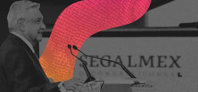 "Adjudicó SEGALMEX $797 millones a red operada por ""facturero"""