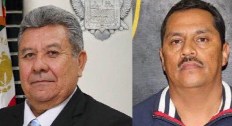 Quiere Narciso a Luis Armando Díaz como líder del Congreso