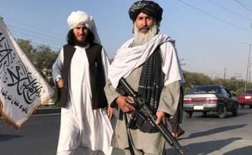 Anuncia EU primer diálogo con talibanes