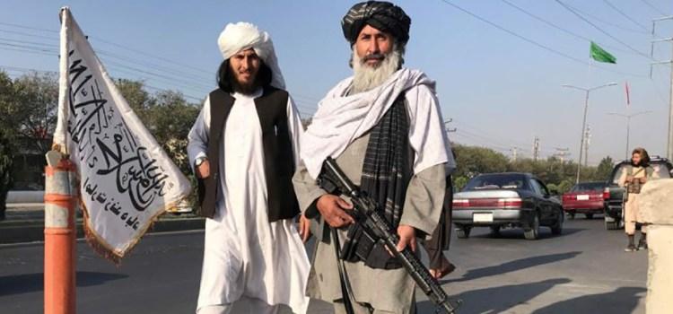 Piden talibanes a EU ser más generoso