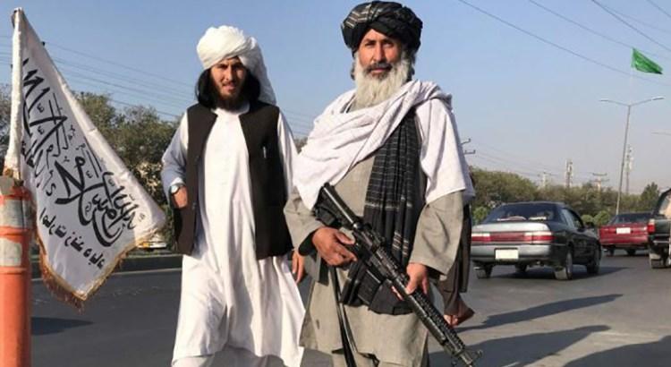 Tienden Rusia y China la mano a los talibanes