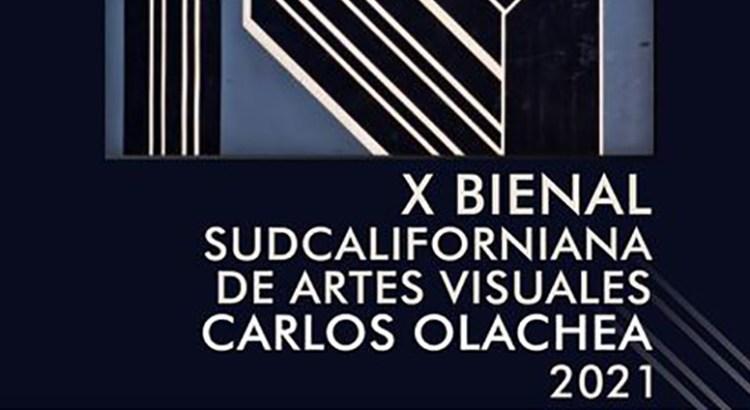 Convocan a X Bienal Carlos Olachea