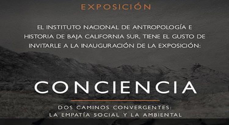 """Viernes de """"Conciencia"""""""