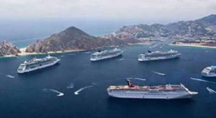 ¡Cuarenta cruceros en octubre!
