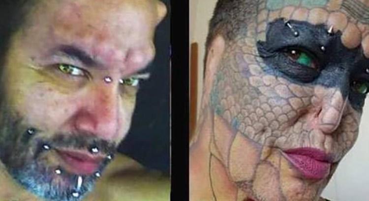 Su único objetivo: convertirse en un dragón
