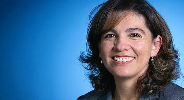 Estrella Torres es la nueva directora de American Airlines