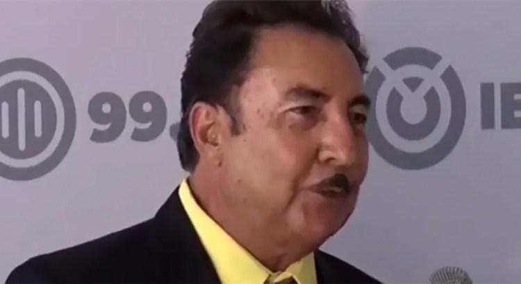 Pondrá Narciso «toda su experiencia» al servicio de Víctor Castro