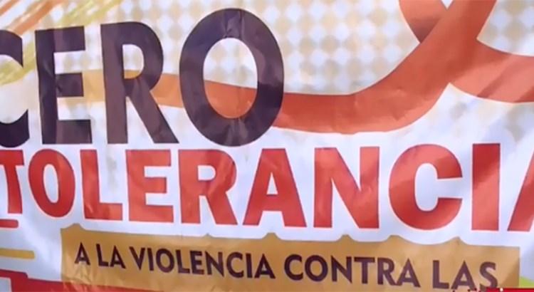 Denuncian mujeres policías violencia laboral