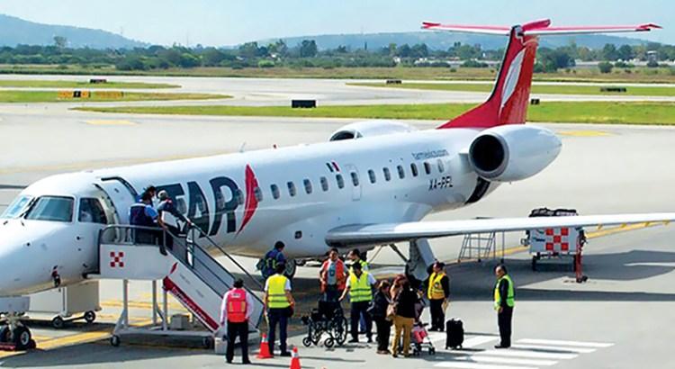 Reforzará La Paz su conectividad aérea