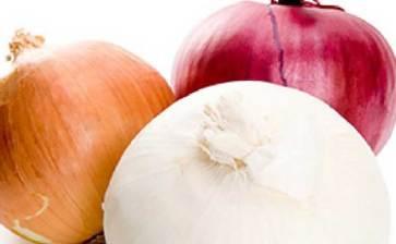 Alerta en EU por cebollas mexicanas