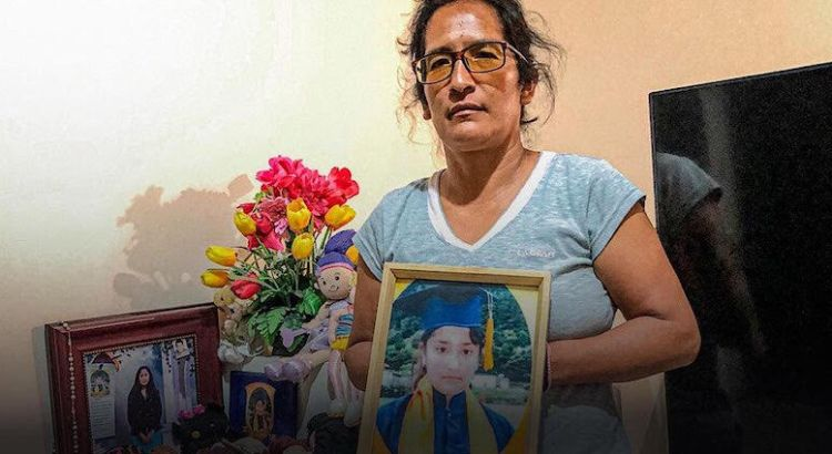 Ya hay justicia para Fátima Quintana