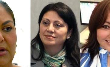 Envían al Congreso terna de candidatas a magistrada del TSJE