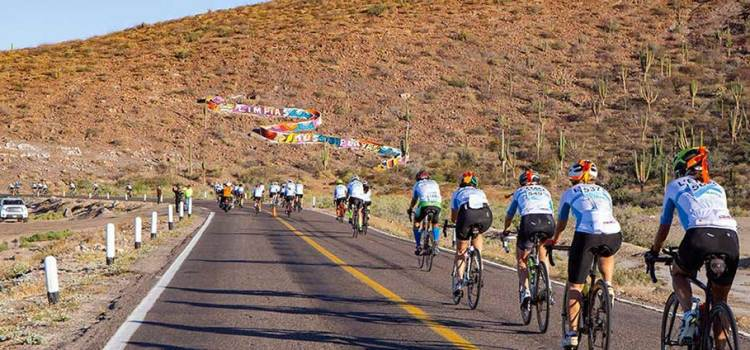 Vuelve a La Paz Le Tour de France