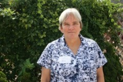 August Volunteer of the Month: Jean Cox